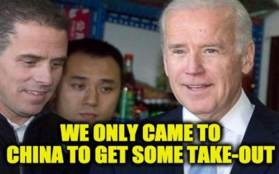 Senate Report: More Troubling Ties Between Hunter Biden, His Business Associates and the Chinese Communist Party
