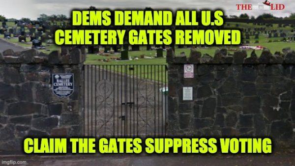 register dead democrats