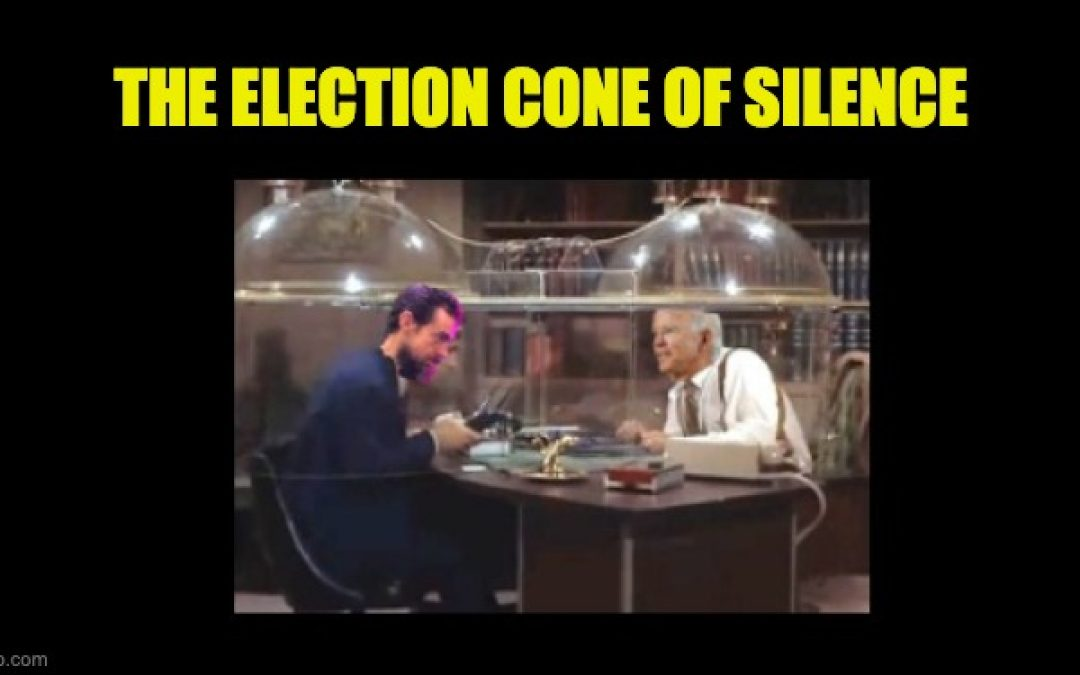 Political Elite, Counting States, Twitter And The MSM Are Silencing Vote Disputes