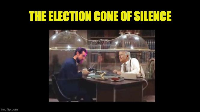 silencing vote disputes