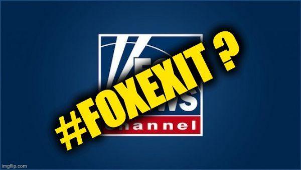 #foxexit