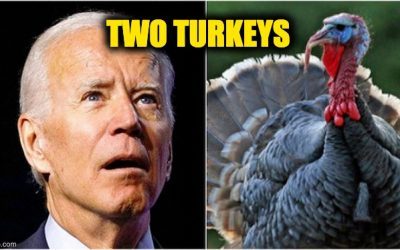 Biden Says Americans Should Limit Thanksgiving Gatherings In Their Own Homes, Wear Masks