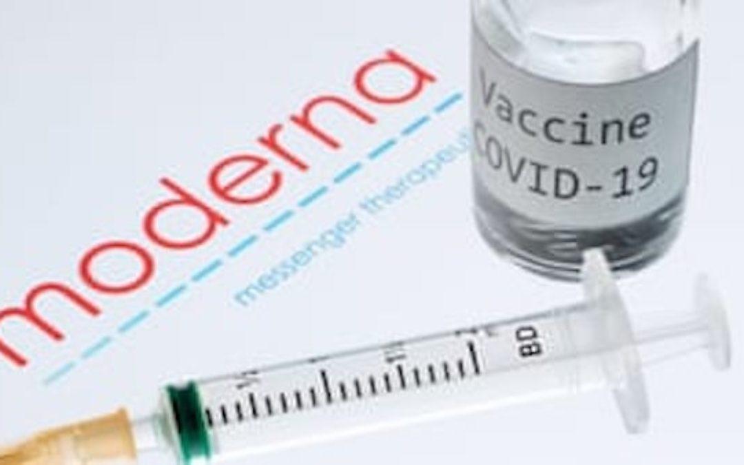 Second COVID Vaccine Seeks Emergency  FDA Approval