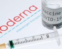 Second COVID Vaccine Seeks Emergency  FDA Approval