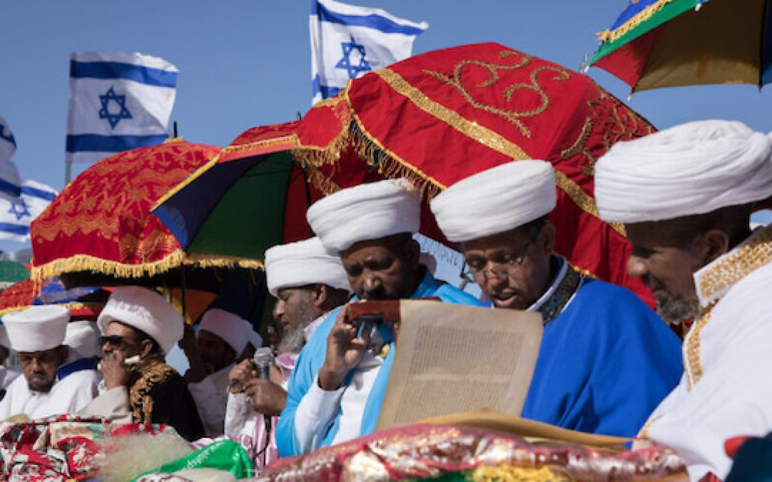 Sigd: The Jewish Holiday Most Americans And Jews Don't Know, BUT SHOULD