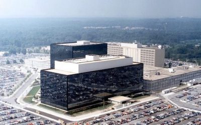 Ghosts Of Spygate: Force Shift In Washington Continues As More Defense Officials Leave