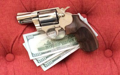 Biden Want To Kill Gun Ownership- Use Taxes To Make Guns Too Expensive To Own