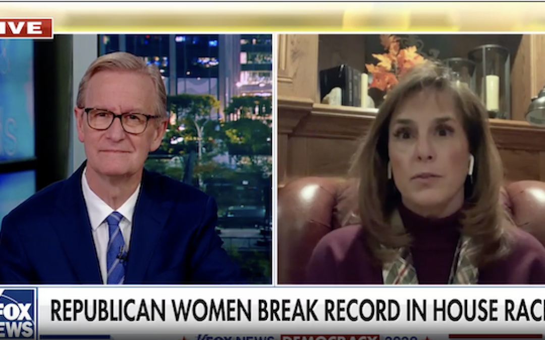 GOP Congresswoman Drops The Hammer On Pelosi, House Dems, After Their Lackluster Showing
