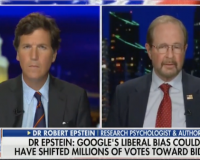 Tucker Carlson Guest Explains How Big Tech Manipulated Elections By Influencing Voters