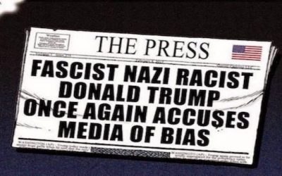 Media Bias? Say It Ain't So…And You Might Be Fooling Yourself