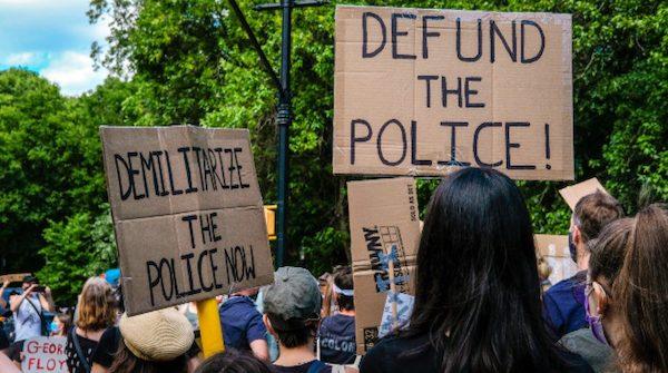 cops quit Seattle PD
