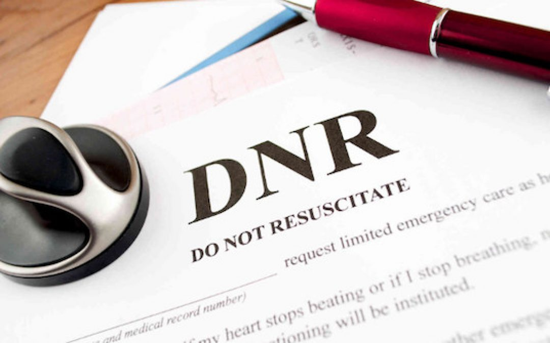 Swiss Hospitals Asking COVID Patients Aged 60+ To Sign DNRs