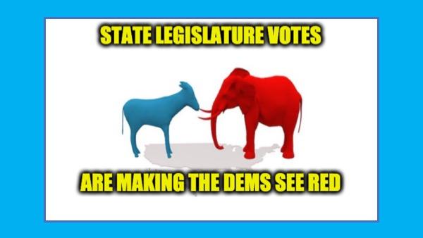 state legislative chambers