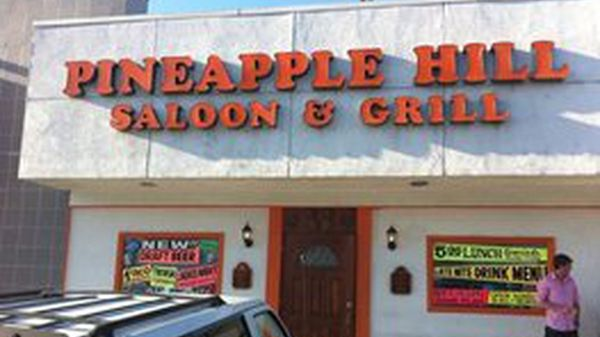 Pineapple Hill Saloon and Grill