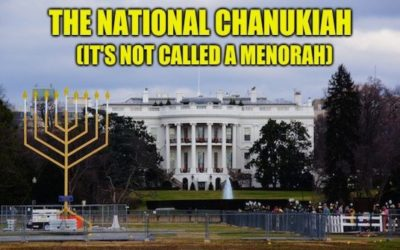 A Gentile's And Secular Jew's Guide To Hanukkah