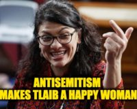 Possible Biden Cabinet Pick Rashida Tlaib Shares Tweet Calling To Eradicate Israel