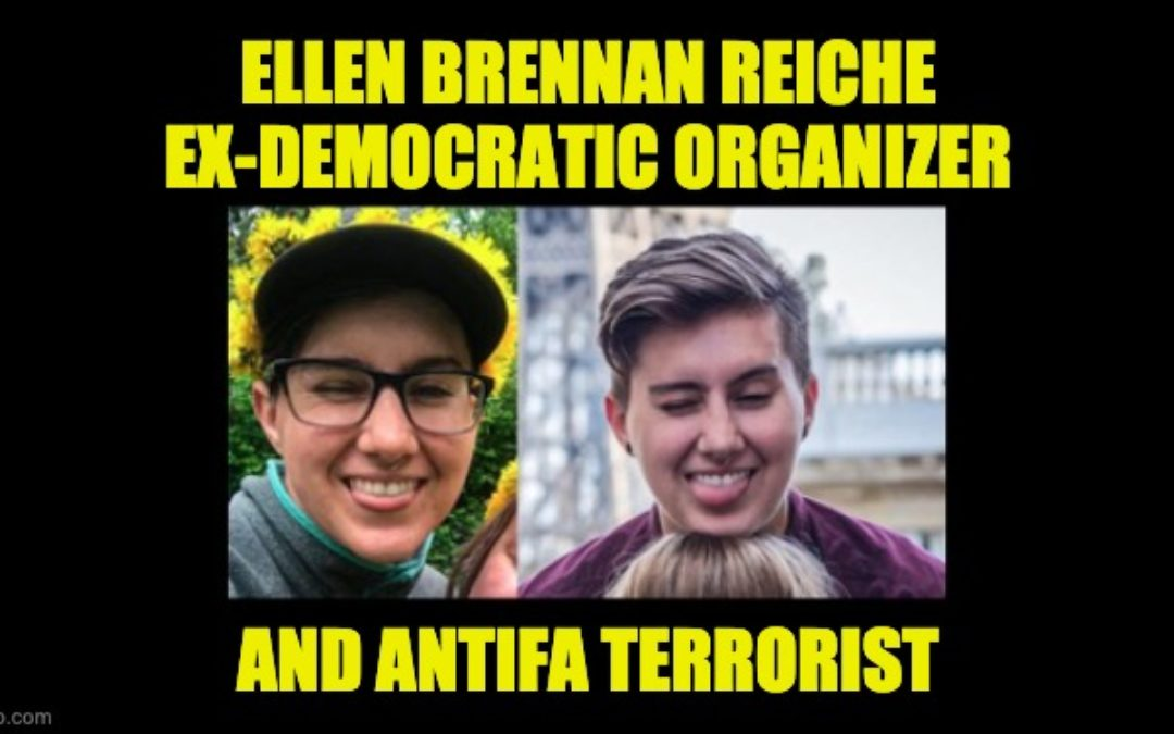 Antifa-Linked Democratic Operative Faces Terrorism Charges For Attack On Railway
