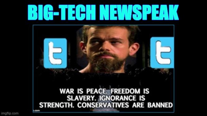 Twitter ban President Trump
