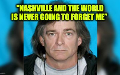 Neighbor Reveals Spooky Foreshadowing by Nashville Bomber