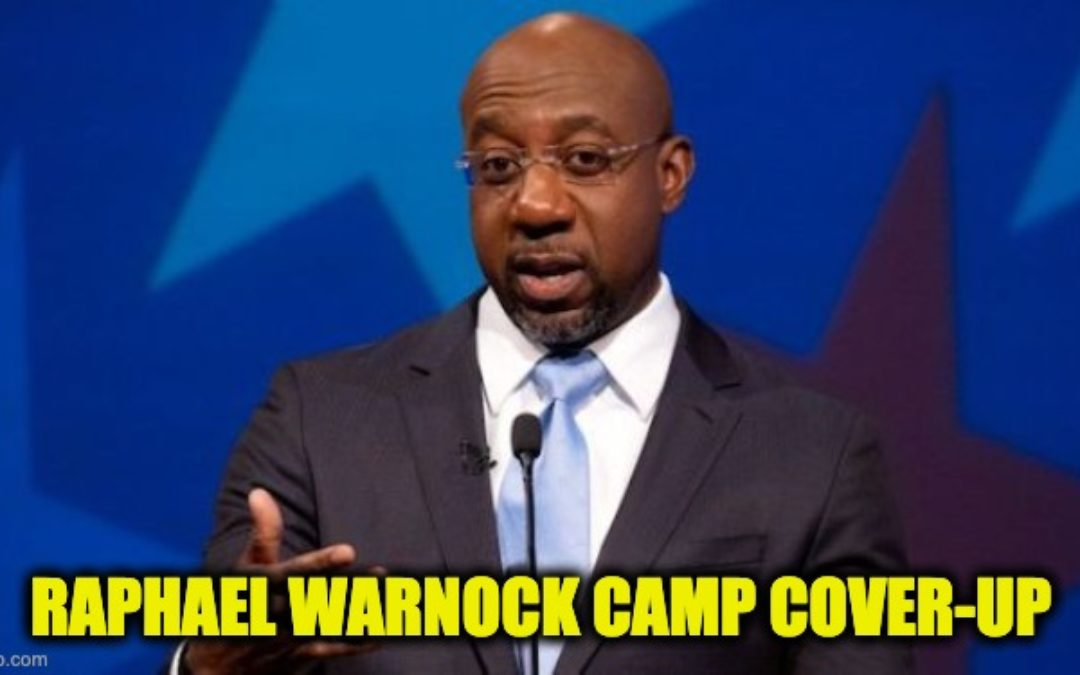 Camper Tell of Abuse At Camp Run by Georgia Sen. Candidate Raphael Warnock