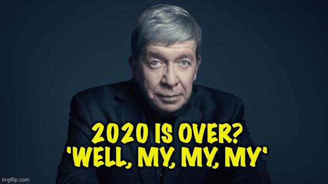 politics in 2020