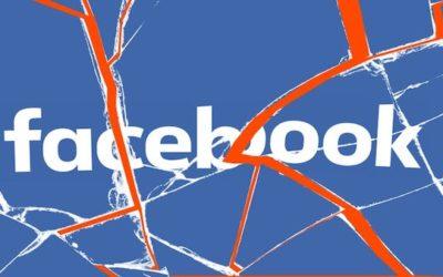 antitrust suit against Facebook