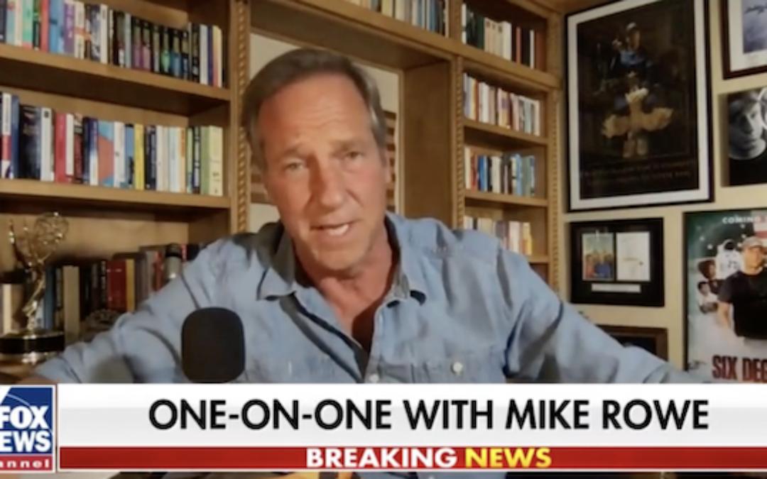 Mike Rowe Puts Lockdown Lunacy On Blast- 'Everyone Is Essential' (Video)