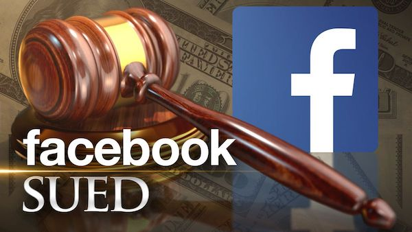 breakup Facebook lawsuit