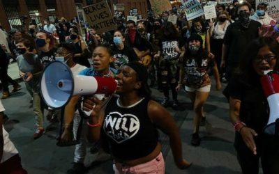 Detroit Sues Black Lives Matter For Creating A 'Civil Conspiracy'