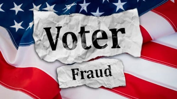 fight voter fraud