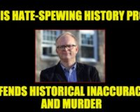 Hate-Spewing Rhode Island Professor Claims Data, Statistics, And Science Are Racist