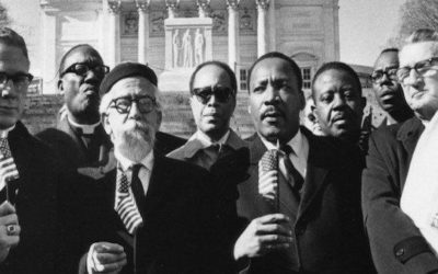 How The Alliance Between Black And Jewish Leadership Fractured After MLK Jr. Died