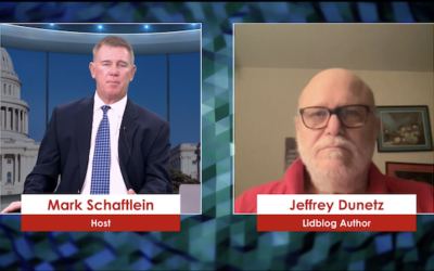 The Lid On The Schaftlein Report (Video)