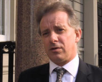 First Declassified Russiagate Docs: Christopher Steele Admitted Dossier Was All Political