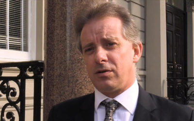 First Declassified Russiagate Docs: Christopher Steele Admitted Dossier Was All Political (Embedded)