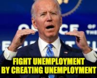 Biden Reveals Enormous COVID Relief Bill Days Ahead of Inauguration