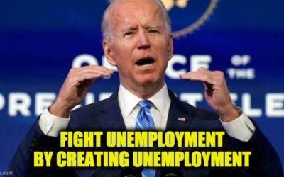 Biden Reveals Enormous COVID Relief Bill-It Includes Far-Left Wish List Unrelated To Covid