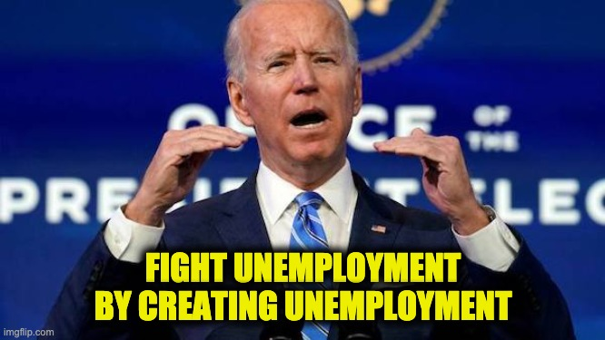 Biden COVID relief bill