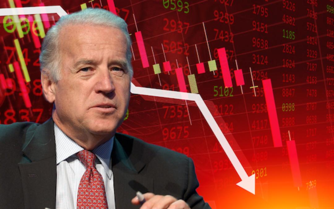 Will Biden Kill The Trump Economic Recovery?