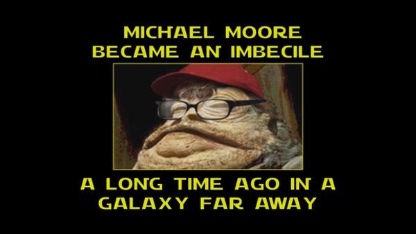 Michael Moore wants Trump imprisoned