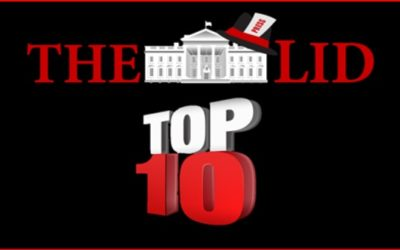 Readers' Choice For The Top Ten Lid Articles Of 2020