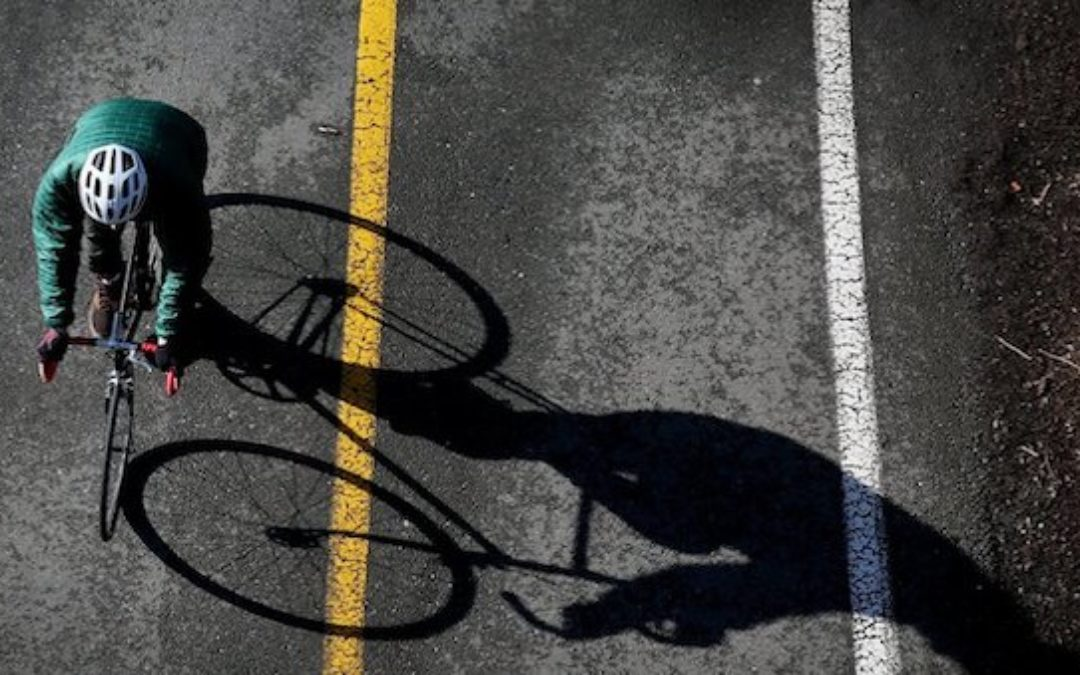 NUTS! Minority Activists in Washington State Now Say Bicycle Helmet Laws are Racist