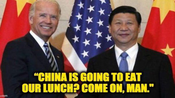 Biden CIA pick