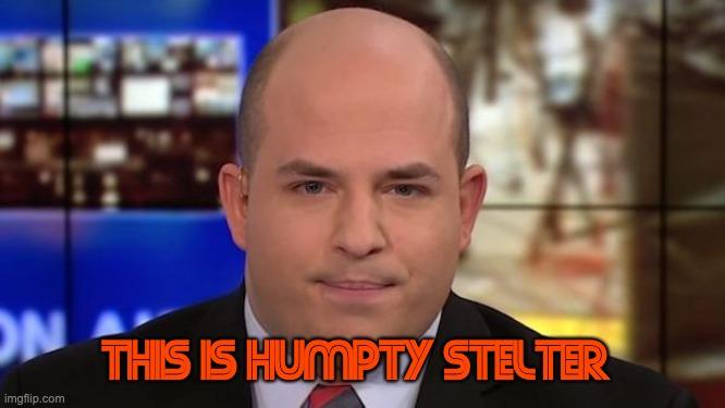 CNN's Humpty Stelter