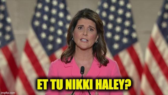 et tu Nikki