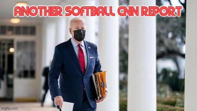CNN Biden reports