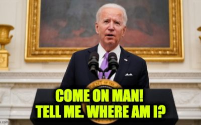 Australian Political Pundit: Biden 'Struggling With Dementia,' Not Up To Task Of Being POTUS (Video)