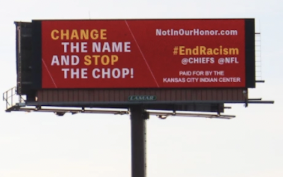 Woke Protesters Going To Super Bowl To Demonstrate Against KC Chiefs' Name