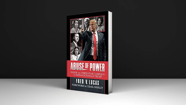 Fred Lucas Abuse of Power