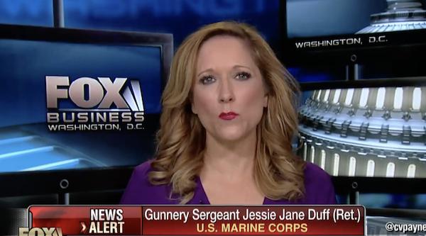Jessie Jane Duff